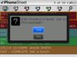 PhoneSheet Screenshot 2