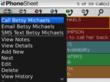 PhoneSheet Screenshot 3