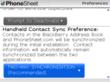 PhoneSheet Screenshot 7