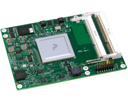 New COM Express modules from Emerson Network Power featuring Freescale QorIQ processors