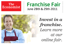 Economist Franchise Fair