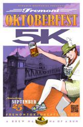 Fremont Oktoberfest 5K