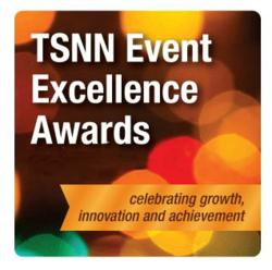 Event Excellence Awards - Omni Shoreham Hotel, Washington, D.C. - Nov 4-6
