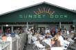 Annual Crab Boil at Sunset Marina and Resort is a big area attraction.