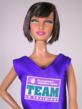 TNT Barbie was created in Sandi Holder's image.