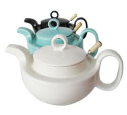 Mod Teapot from The Tea Spot