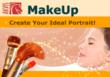 AKVIS MakeUp: Create Your Ideal Portrait!