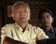 Thet Sambath, Nuon Chea, Pol Pot's deputy, Brother Number Two, Khmer Rouge interview for Enemies of the People