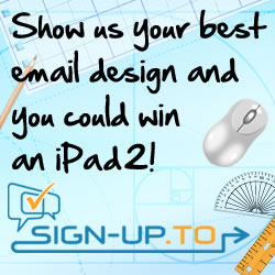 email design competition