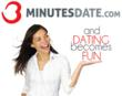 The Dating Carousel or 3 Minutes for a Fresh New Date