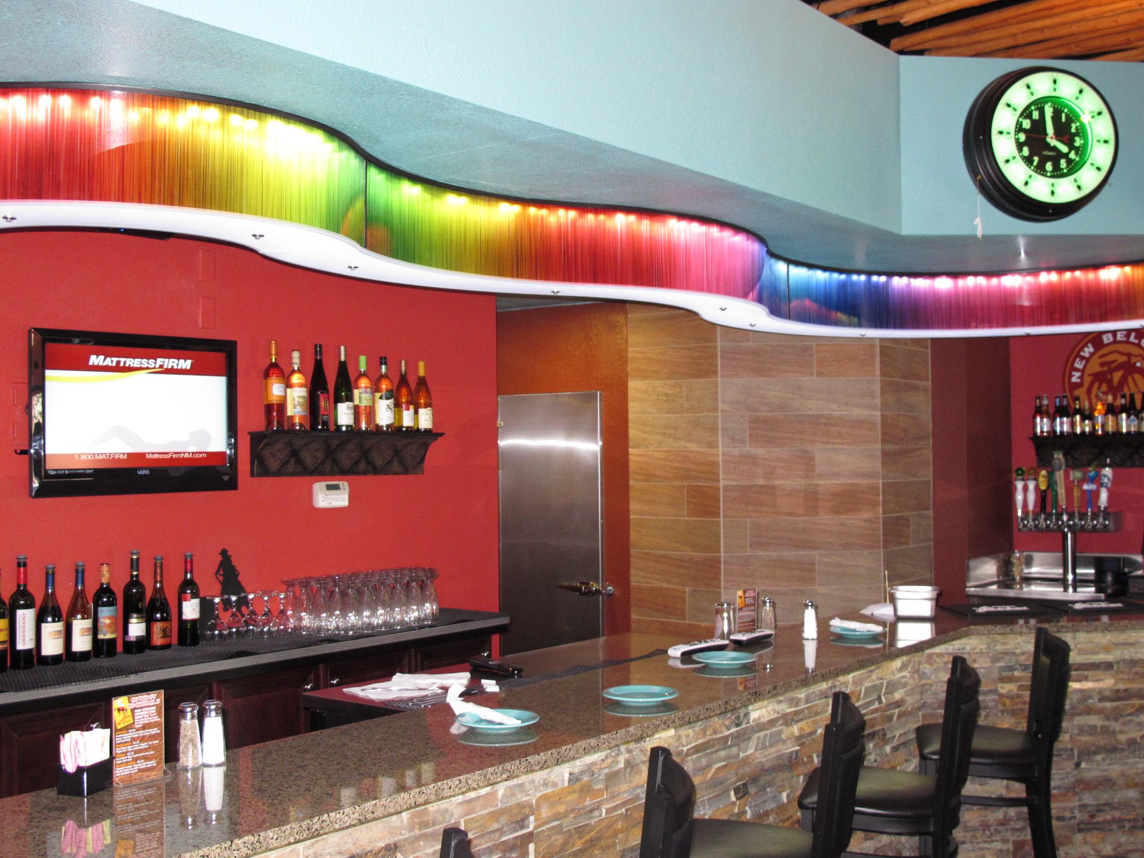High Quality Rainbow Interior Design .