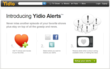 Try Yidio Alerts, Bringing to Guide