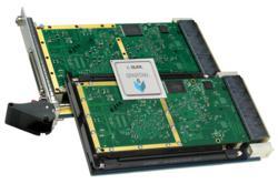VPX Spartan-6 FPGA Card