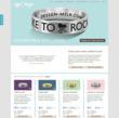 Typerings.com homepage