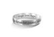 Wedding Vows rings
