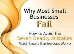 Functional Marketing LLC offers this Free eBook  to help small businesses avoid bankruptcy.