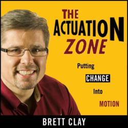 The Actuation Zone Radio Show