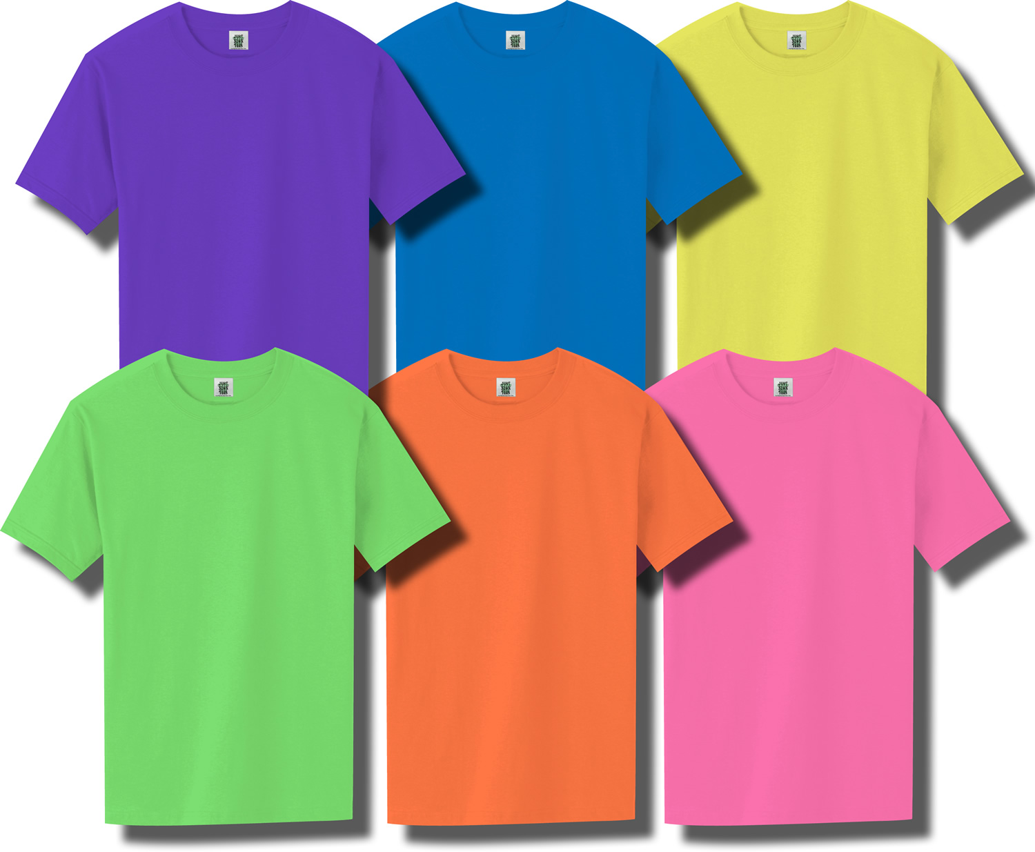 Neon Color Shirts 28 Images Neon Pot Leaf Asst Colors