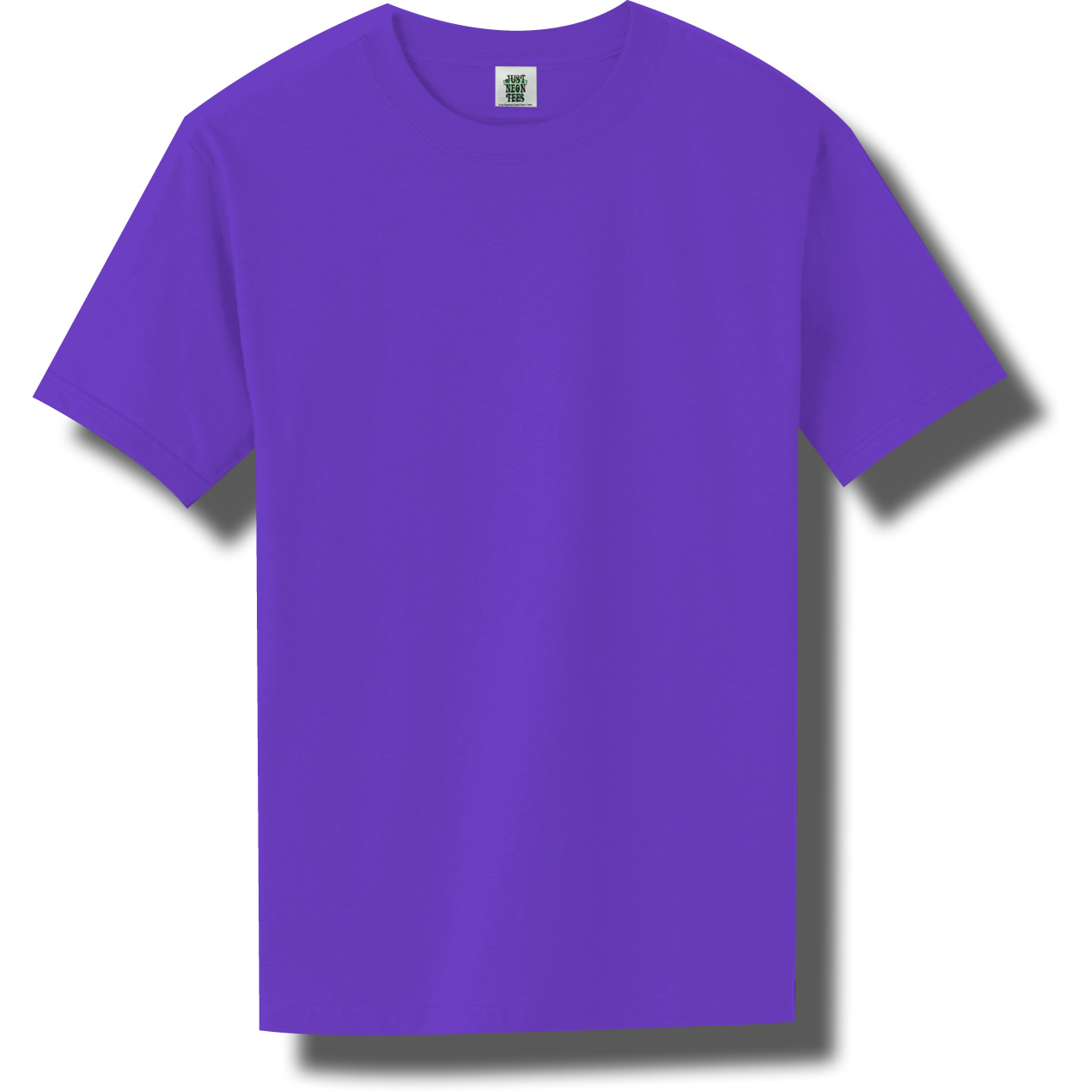 neon purple introduced as an exciting new color of t