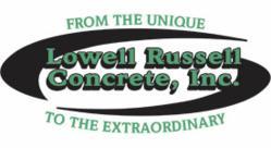 Lowell Russell Concrete - Minnesota Concrete Company