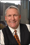 Legal marketing consultant, Bob Weiss
