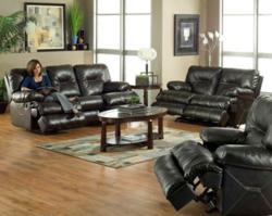 Catnapper Cortez Reclining Sofa Group