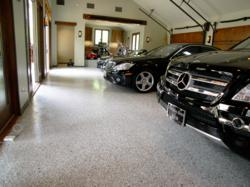 Sundek Of Austin Adds New Garage Epoxy Coating Service To Its Repertoire Of High End Finishes