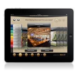 Hotel Dream Apps iPad apps