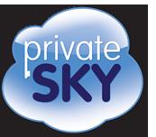 PrivateSky Logo