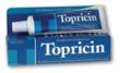 Safe, natural Topricin pain relief and healing cream helps prevent painful poison ivy outbreaks and treats rashes.