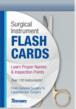 New Spectrum Surgical App: Surgical Instrument Flash Cards