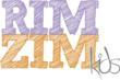 Rim Zim Kids Logo