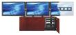 telepresence multimedia videoconference credenza furniture