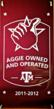 "Texas A&M's new program, ""Aggie Owned and Operated"" was designed to help the more than 200,000 graduates in the workforce connect and do business."