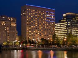 Luxury Boston Hotel, Boston Waterfront Hotel, Hotel in Boston Harbor
