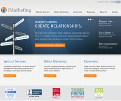 FP iMarketing Website