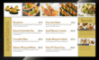 Digital menus grab customer's attention.