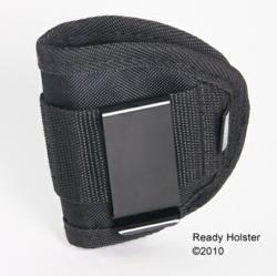 Ready Holster Concealed In the Waistband Holster