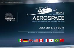 Aerospace supplier forum