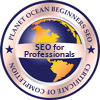 Planet Ocean Communications Search Engine Optimization Fundamentals Certification