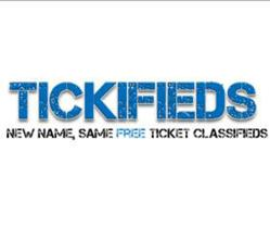 Tickifieds logo