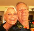 Owners Ernie & Velma make sure your vacation is off to a great start
