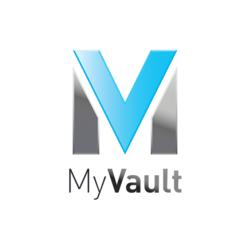 My Vault, myvaultstorage.com, My Vault digital safety deposit box, My Vault Storage