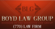 North Atlanta Bankruptcy, Family Law and Estate Planning Law Firm Boyd Law Group Launches New Websites from Scorpion Design