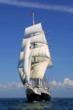 Jubilee Sailing Trust offer unique opportunity this Summer for Australians to sail on board accessible tall ship, Lord Nelson