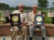 Myrtle Beach Golf Hall of Fame 2011 - Paul Himmelsbach and Charles Byers