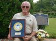 Myrtle Beach Golf Hall of Fame 2011 - Paul Himmelsbach