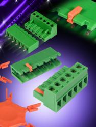 PCB terminal blocks