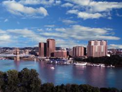 Covington KY hotels, hotels near downtown Cincinnati, Cincinnati riverfront hotels