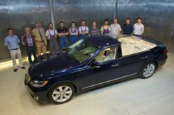 Monaco Royal Wedding Lexus